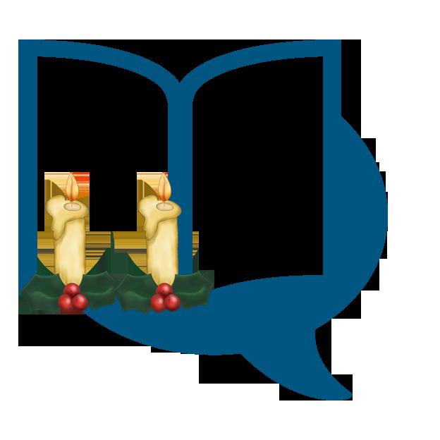 Julkalendern lucka 15: Bokpuffen