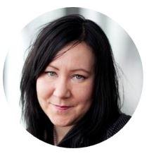 Från bokmässan 2013: Hanna Jedvik Årets Värmlandsförfattare!