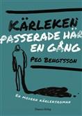 Intervju: Peo Bengtsson