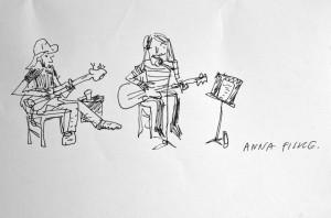 Alf Kjetil Walgermo Band