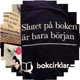 Vinn tygkassar och böcker!