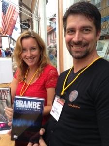 Jag och Rambe