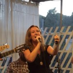 Jag sjunger
