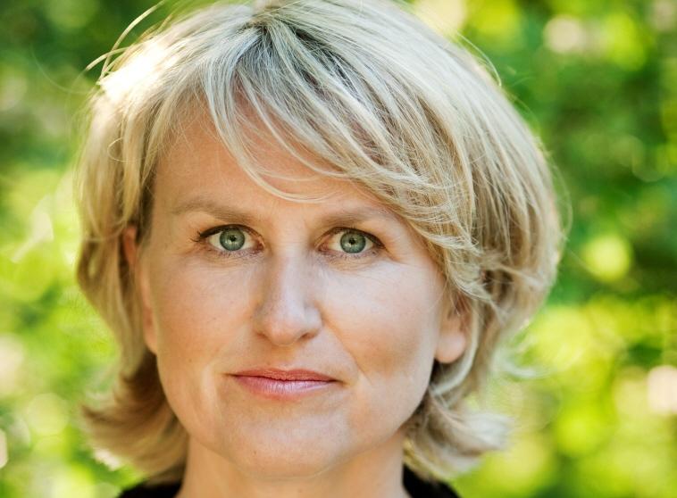 Författarsamtal med Ida Jessen