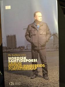 Rekommenderad bok (även om den inte lär vinna pris i Svensk bokkonst).