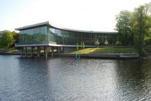 Halmstads stadsbibliotek