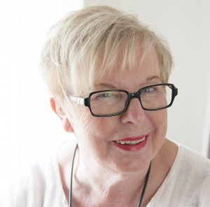 Anita K Alexanderson