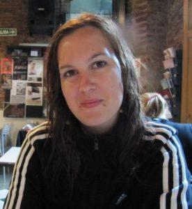Pernilla Stammler Jaliff