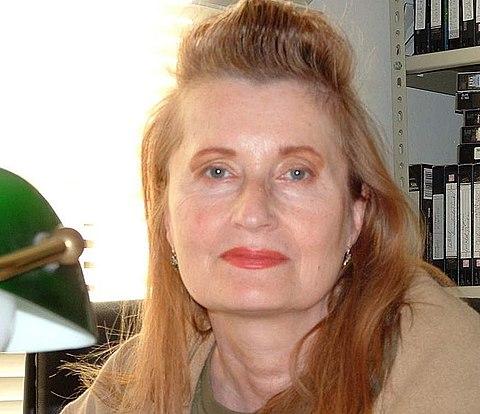 Att prata med Elfriede Jelinek