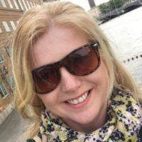 Profilbild för Ruth Asdisardottir