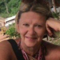 Profilbild för Rose-Marie Byström