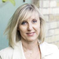 Profilbild för Marie Hermanson