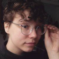 Profilbild för Erika Hoff Holmgren