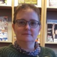Profilbild för Helén Palm