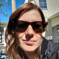 Profilbild för Jessica