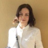 Profilbild för Jenny Sandells