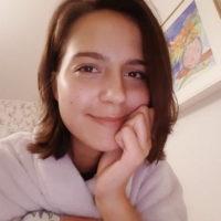 Profilbild för Felicia Strüwer