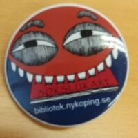Profilbild för Nyköpings stadsbibliotek