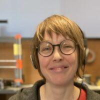 Profilbild för Astrid Evasdotter Smith