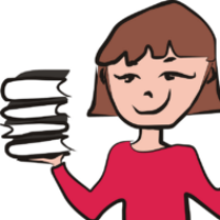 Profilbild för Malin Bibliotekarius
