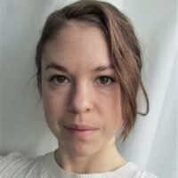 Profilbild för Maria (bibliotekarie Norrköping stadsbibliotek)