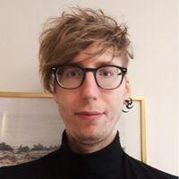 Profilbild för Bibliotekarie Emil
