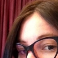 Profilbild för Clarisa R Ronge
