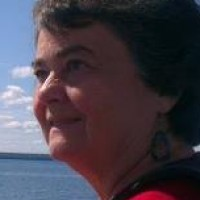Maud Hell profilbild
