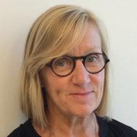 Profilbild för Lillemor Åkerman