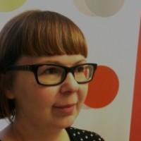 Profilbild för Maria Alexiusson