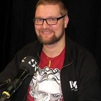 Profilbild för Daniel Gustavsson