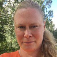 Profilbild för Nina Palm