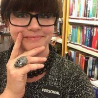 Profilbild för Tina Ottosson