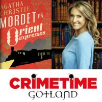 Profilbild för Agatha Christie goes Crimetime Gotland