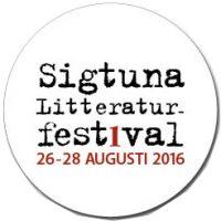 Profilbild för Sigtuna Litteraturfestival