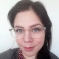 Profilbild för Anna (bibliotekarie Norrköping stadsbibliotek)