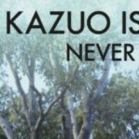 Grupplogga för Never Let Me Go av Kazuo Ishiguro