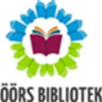 Grupplogga för Läs med det lilla biblioteket på landet.