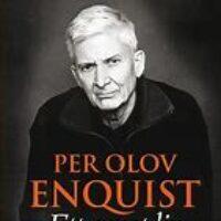 Grupplogga för Läs med Gnesta bibliotek: P O Enquist