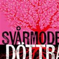 Grupplogga för Nyköpings stadsbibliotek – Svårmodets döttrar av Anna Laestadius Larsson