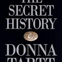 Grupplogga för Den hemliga historien
