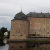 Grupplogga för Bokcirkel i Örebro