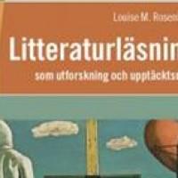 Grupplogga för Litteraturläsning som utforskning och upptäcktresa