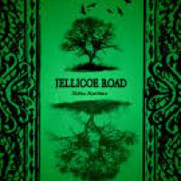 Grupplogga för Jellicoe Road av Melina Marchetta
