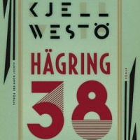 Grupplogga för Hägring 38 av Kjell Westö