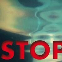 Grupplogga för Kullavik läser Stopptid