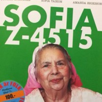 Grupplogga för Seriealbumet Sofia Z-4515
