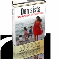 Grupplogga för Den Sista Ensamma Mamman