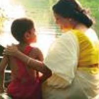 Grupplogga för I det sista regnet  av Janesh Vaidya