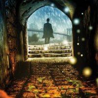 Grupplogga för Fantasybokcirkel online 21 november – 5 december – Magikerna av Lev Grossman